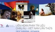 Khai mạc LHP tài liệu châu Âu-Việt Nam thứ 6