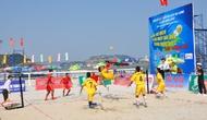 Thành lập Ban Tổ chức Đại hội Thể thao Bãi biển Châu Á lần thứ 5, năm 2016 tại Việt Nam