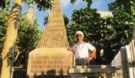 Bảo vệ di tích lịch sử tại huyện Trường Sa, tỉnh Khánh Hòa