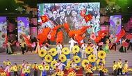 """Tổ chức các hoạt động """"Đại gia đình các dân tộc Việt Nam với chủ quyền thiêng liêng của Tổ quốc"""""""