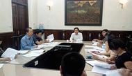 Triển khai kế hoạch xây dựng văn bản quy phạm pháp luật và các đề án thể chế hóa Nghị quyết Trung ương 9 Khóa XI