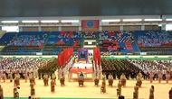 Đại hội Thể dục Thể thao tỉnh Thái Bình lần thứ VII