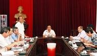 Nam Định sẵn sàng phục vụ Đại hội Thể dục thể thao Toàn quốc lần thứ VII