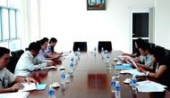 Kiểm tra, đánh giá tình hình thi hành văn bản quy phạm pháp luật tại Bà Rịa-Vũng Tàu, Bình Thuận và Ninh Thuận