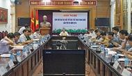 Đã sẵn sàng cho Đại hội TDTT toàn quốc lần thứ VII năm 2014