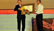Khai mạc Liên hoan Quốc tế Võ cổ truyền Việt Nam - Bình Định 2014