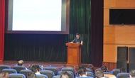 Quán triệt, triển khai thực hiện Nghị quyết Hội nghị lần thứ 9 Ban Chấp hành Trung ương Đảng khóa XI