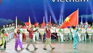 Bộ trưởng Hoàng Tuấn Anh gửi thư chúc mừng Đoàn Thể thao Việt Nam tham dự Đại hội Olympic Trẻ thế giới lần thứ 2