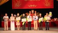 Kỷ niệm Ngày Sân khấu Việt Nam lần thứ 5