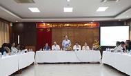 Hiệp hội Du lịch Hà Nội sơ kết công tác 9 tháng đầu năm 2014