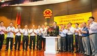 Khai trương Trang thông tin điện tử về đẩy mạnh cải cách chế độ công vụ, công chức
