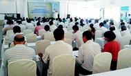 Tập huấn công tác pháp chế và phổ biến văn bản mới ban hành trong lĩnh vực VHTTDL