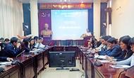 Tổng cục Du lịch triển khai thi hành Hiến pháp Nước Cộng hoà XHCN Việt Nam