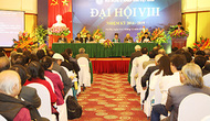 Đại hội đại biểu toàn quốc lần thứ 8 Hội Nghệ sỹ Nhiếp ảnh Việt Nam