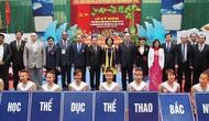 Trường Đại học TDTT Bắc Ninh Kỷ niệm 55 năm Ngày Thành lập