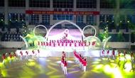 Bế mạc Đại hội Thể dục thể thao toàn quốc lần thứ VII năm 2014