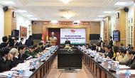 Hội nghị Ban Chấp hành Ủy ban Olympic Việt Nam năm 2015