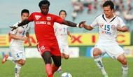 Siết chặt công tác tổ chức V-League và hạng Nhất quốc gia