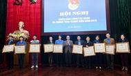 Đoàn TNCS Hồ Chí Minh Bộ VHTTDL triển khai nhiệm vụ công tác năm 2015