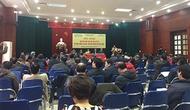Hội nghị Đại biểu Quốc hội tiếp xúc cử tri về phát triển thể lực, tầm vóc thế hệ trẻ Việt Nam
