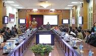 Hội Cựu chiến binh cơ quan Bộ VHTTDL triển khai nhiệm vụ năm 2015