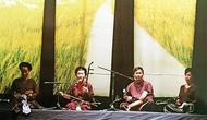 Giới thiệu nghệ thuật truyền thống Việt Nam tại Pháp