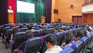 Hội nghị quán triệt Nghị quyết Hội nghị Trung ương X, khóa XI