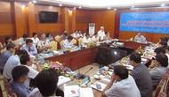 Hội nghị phối hợp triển khai công tác giữa Tổng cục TDTT với các Liên đoàn, Hiệp hội thể thao quốc gia