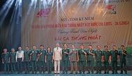 Công đoàn và Hội Cựu Chiến binh Bộ VHTTDL Mít tinh kỷ niệm 40 năm Ngày Giải phóng miền Nam, thống nhất đất nước