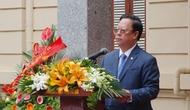 """Khai mạc Trưng bày chuyên đề """"Nhân dân thế giới đoàn kết với Việt Nam trong đấu tranh thống nhất đất nước 1954-1975"""""""
