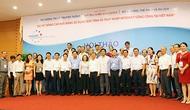"""Đánh giá Dự án """"Nâng cao khả năng sử dựng máy tính và truy cập internet công cộng tại Việt Nam"""" tại 12 tỉnh/thành"""