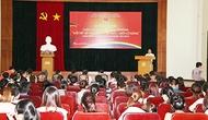 """Phát động cuộc thi: """"Tuổi trẻ Việt Nam tự hào tiến bước dưới cờ Đảng"""""""