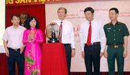 Khai trương Trang thông tin điện tử về Chủ tịch Hồ Chí Minh