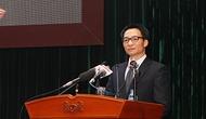 Kết luận của Phó Thủ tướng Vũ Đức Đam về triển khai Đề án tổng thể phát triển thể lực, tầm vóc người Việt Nam giai đoạn 2011-2030