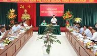 Tăng cường công tác tuyên truyền Đại hội Thi đua yêu nước toàn quốc lần thứ IX