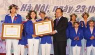 Vinh danh vận động viên, huấn luyện viên xuất sắc tại Sea Games 28