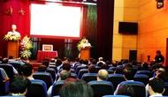 Bộ VHTTDL: Hội nghị giới thiệu nhân sự tham gia BCH Trung ương khóa XII