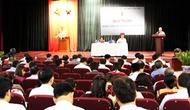 Hội nghị sơ kết công tác công đoàn 6 tháng đầu năm 2015