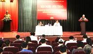 Công đoàn với việc xây dựng và phát triển văn hóa, con người Việt Nam, đáp ứng yêu cầu phát triển bền vững Đất nước
