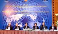 Thứ trưởng Huỳnh Vĩnh Ái tham gia Ủy ban Quốc gia APEC 2017