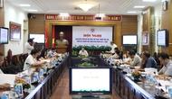 Hội nghị Ban Điều phối Đề án Tổng thể phát triển thể lực, tầm vóc người Việt Nam giai đoạn 2011-2030