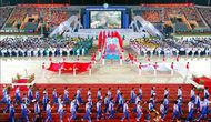 Kết luận của Phó Thủ tướng Vũ Đức Đam về tổ chức Hội khỏe Phù Đổng và Đại hội Thể dục, thể thao toàn quốc