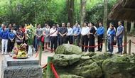 Hành hương về cội nguồn Tuyên Quang