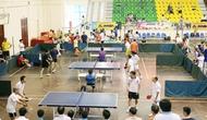 Giao lưu, thi đấu thể thao Chào mừng kỷ niệm 70 năm Cách mạnh Tháng Tám và Quốc khánh Nước CHXHCNVN