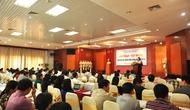 Tập huấn các quy định mới của Luật Ban hành văn bản quy phạm pháp luật năm 2015
