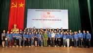 Hội nghị tập huấn công tác đoàn năm 2015