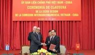 Ký kết thỏa thuận hợp tác Việt Nam-Cuba về thể dục thể thao