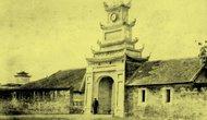 Bảo tồn, phát huy giá trị di sản thế giới, nhìn từ Hoàng thành Thăng Long