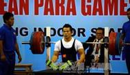 ASEAN Para Games 8: Đoàn Việt Nam giành 48 HCV