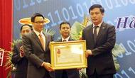 Cổng TTĐT Chính phủ kỷ niệm 10 năm hòa mạng và đón nhận Huân chương Lao động Hạng Nhì